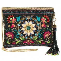 Bag - Valley of the Flower Handbag