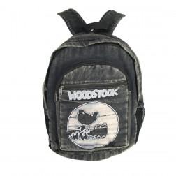 Backpack -Vintage Style Woodstock Logo