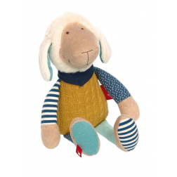 Toy - Patchwork Sweety Sheep