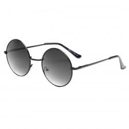 Sunglasses _ Janis Black Lens