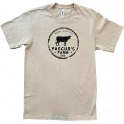Yasgur Farm T Shirt