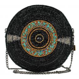 Bag - Spin it Crossbody Record Handbag