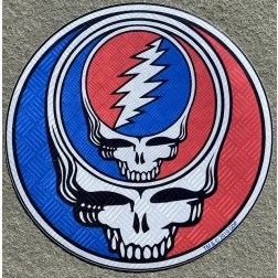 Magnet - XL Steal Your Face Magnet