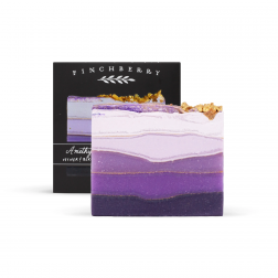 Soap - Amethyst Soap Boxed