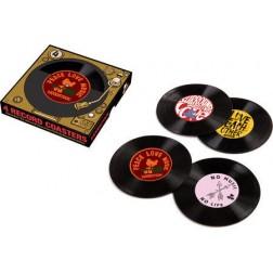 Woodstock Coaster Set Records