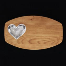 Cheese Board - Love on Board