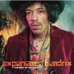 CD Experience Hendrix The Best Of Jimi Hendrix