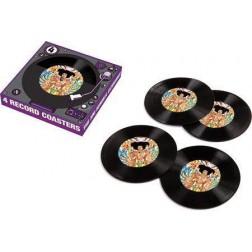 Coasters - Jimi Hendrix
