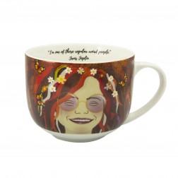 Mug - Janis Joplin Mug