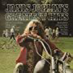 Vinyl - Janis Joplins Greatest Hits
