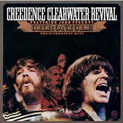 Vinyl - Creadance Clearwater Revival