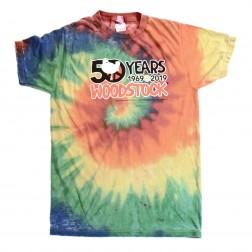 Woodstock Festival T Shirt