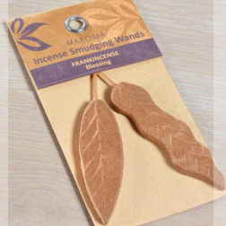 Smudge Wand Frankincense - Blessing