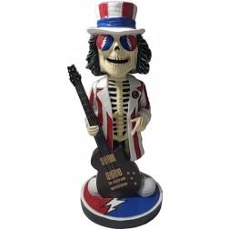 Bobblehead Doll: Grateful Dead