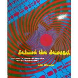 Book: Behind the Beyond, Cary Westwood