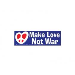 STI-MAKE LOVE NOT WAR