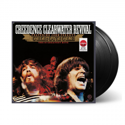 Vinyl - Creadance Clearwater Revival: Chronicle - The 20 Greatest Hits