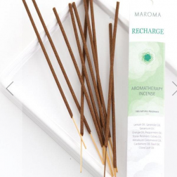 Recharge Incense