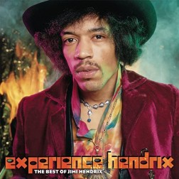 Vinyl: Experience Hendrix, The Best of Jimi Hendrix