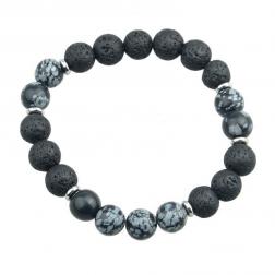 Bracelet - Lavastone
