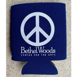Bethel Woods Koozie
