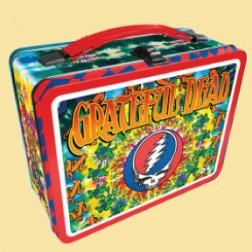 Grateful Dead Vintage Style Lunch Box