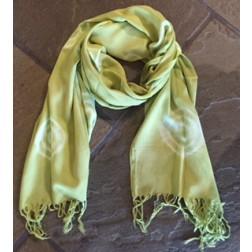 Tye Dye Cotton Scarf