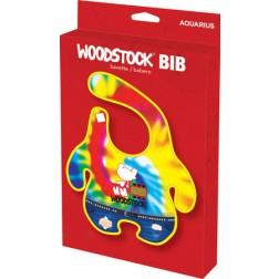 Bib-Woodstock Baby Bib