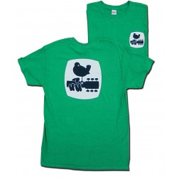 Woodstock Peace Patrol T-Shirt