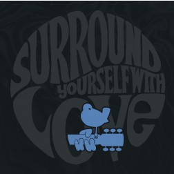 Woodstock Surround Yourself Journal
