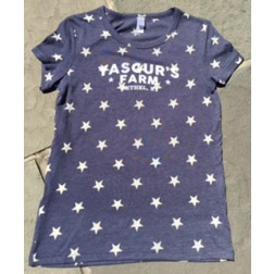 Yasgur's Farm Star Tee