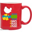Official Woodstock Mug