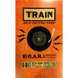 Train/OAR - Collectible Hatch Show Print