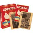 1969 Woodstock Playing Cards