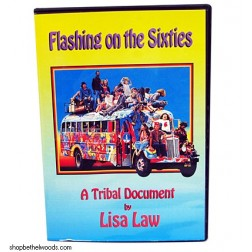 DVD: Flashing on the Sixties, A Tribal Document