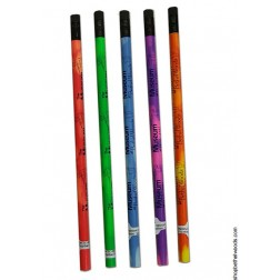 Bethel Woods Heat Changing Pencil