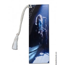 Janis Joplin Bookmark: Collectible: Barry Z Levine