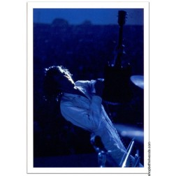 Pete Townshend/The Who: Postcard: Fine Art Musician