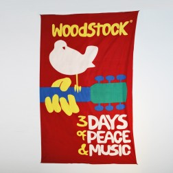 Woodstock Tapestry