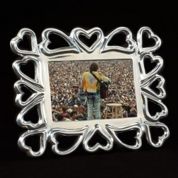 Heart to Heart Photo Frame