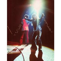 Janis Joplin: Photo: 8x10: Barry Z Levine