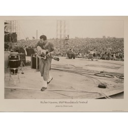 Richie Havens: Poster