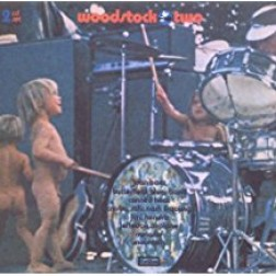 Woodstock Two CD